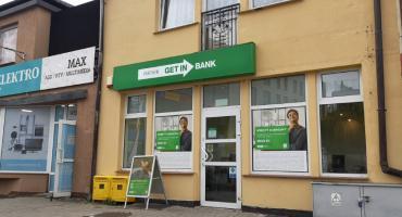 GETIN Bank powrócił do Szczecinka