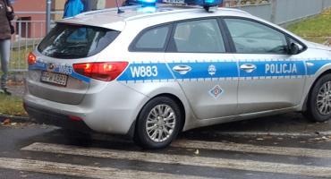 Uwaga kierowcy! W sobotę akcja policji!