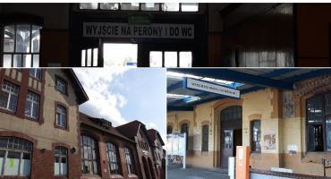 Dworca miasto już nie chce, bo ma tam być... dworzec