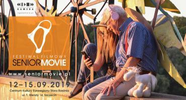 Festiwal filmowy Senior movie już od czwartku 12 września w Szczecinie
