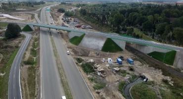 Obwodnica Szczecinka: Wiadukty otwarte dla ruchu