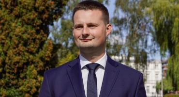 Krzysztof Berezowski niezależnym kandydatem do Senatu. Poprawa sytuacji zdrowotnej w regionie i współpraca z zagranicą