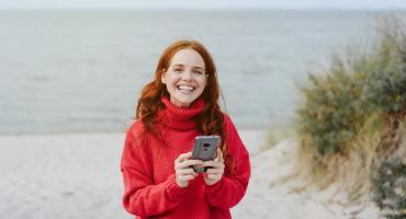 Zagraniczny turysta nad polskim morzem – jak go ugościć?