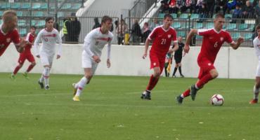 Mecz reprezentacji do lat 16. Polska gra z Turcją w Szczecinku (oglądaj na żywo)