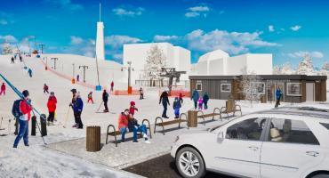 Kolejne podejście do budowy mega wyciągu. Kiedy Szczecinek będzie stolicą narciarzy?