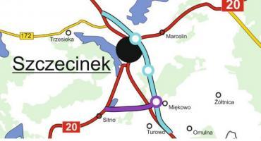 """Droga od Sitna do Miękowa połączy dwie """"krajówki"""". Są przyznane pieniądze"""