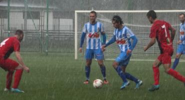 Emocjonujący mecz w Szczecinku. MKP traci trzy bramki w ostatnich minutach i przegrywa
