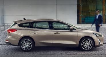 Ford Focus – oryginalne części czy zamienniki?