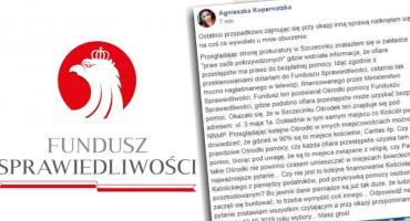 Komu i jak w Szczecinku pomaga Fundusz Sprawiedliwości? Caritas diecezji: W tym roku pomogliśmy już 300 osobom!