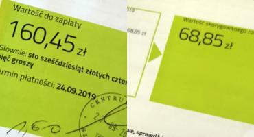 Po naszej interwencji: Energa przyznaje się do błędu i koryguje rachunek