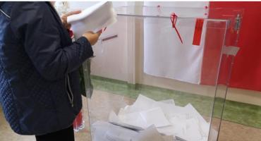 Wybory 2019. Jak głosowali więźniowie, a jak pacjenci szpitala w Szczecinku?