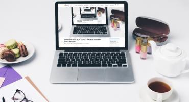 Prowadzenie bloga firmy - skuteczne dla pozycji strony
