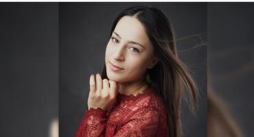 """Lilit Minasyan zaśpiewała """"Dziwny jest ten świat"""" Czesława Niemena. Posłuchaj!"""