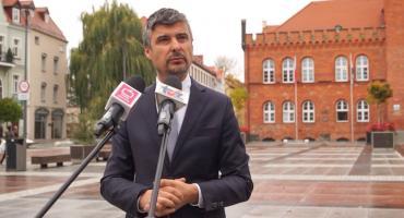 Radosław Lubczyk podsumował wybory: Przy takiej frekwencji mandat do rządzenia jest dużo większy