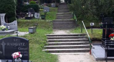 Została po nich pamięć. Muzeum zaprasza na historyczny spacer po szczecineckiej nekropolii