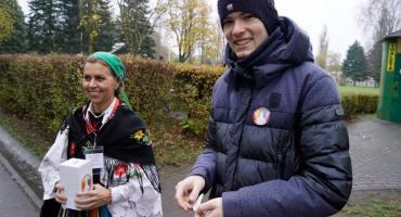 Wszystkich Świętych 2019. Na cmentarzu w Szczecinku odbędzie się kwesta na rzecz hospicjum
