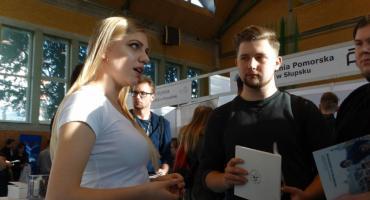 Kolejne Targi Edu Day dla maturzystów odbędą się w Szczecinku