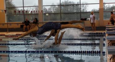 W znakomitym stylu i formie! Mastersi pływali w Szczecinku