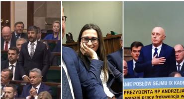 Posłowie ze Szczecinka złożyli ślubowanie. Czy będą potrafili razem pracować?