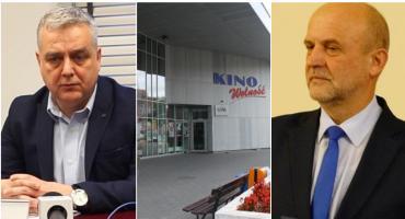 Mocna wymiana zdań pomiędzy starostą a burmistrzem Szczecinka. Poszło o pieniądze na kulturę