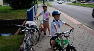 Ścieżką rowerowa do Parsęcka niekoniecznie po drodze dla rowerów. Gmina ma kłopot
