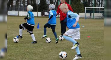 To będą klasy dla najlepszych sportowców! SP5 w Szczecinku otwiera Oddziały Mistrzostwa Sportowego