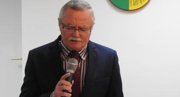Andrzej Krawczyk w Radzie Powiatu. Radny złożył ślubowanie