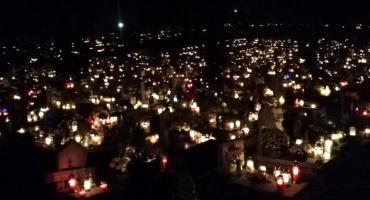 W Szczecinku pochowano jedną z ofiar zabójcy z Kołobrzegu