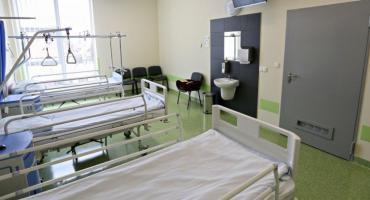 Szpital w Szczecinku po zmianach. Ordynator chirurgii: Małe szpitale nie powinny wykonywać skomplikowanych zabiegów