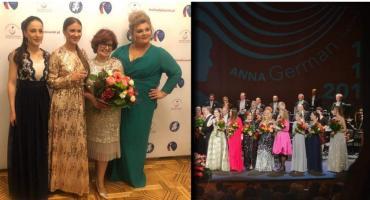 Festiwal Piosenki Anny German: Kolejny sukces Lilit Minasyan!