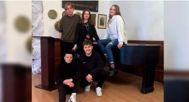 Czy Szczecinek ma wystarczającą ofertę kulturalną ukazującą młode talenty? Uczniowie pytają (ankieta)