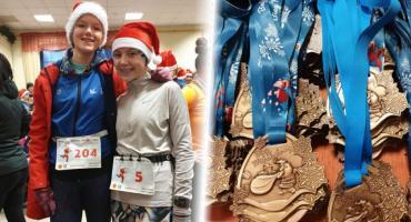 Biegacze ze Szczecinka na medal w Koszalinie