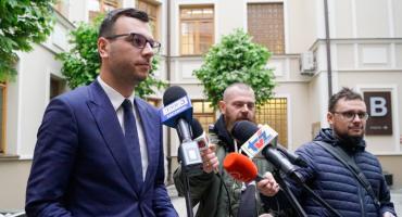 Wyrok w sprawie burmistrza Szczecinka. Rzecznik przedstawił oświadczenie