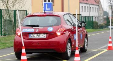 Gdzie na prawo jazdy w Szczecinku? Powiat przyznaje wyróżnienia najlepszym szkołom i instruktorom