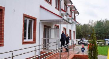Powiat pomoże hospicjum w Szczecinku. Pieniądze mają być przekazywane co roku