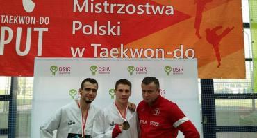 Złote medale Bartka Mienciuka i Adriana Korkusa