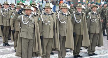 Jarosławscy artylerzyści świętowali jubileusz 25-lecia