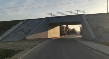 Przebudowane wiadukty kolejowe
