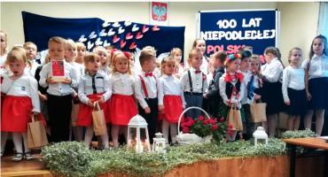 Konkurs Piosenki Patriotycznej dla najmłodszych