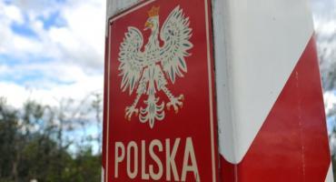 Wstrzymane odprawy na granicach z Ukrainą