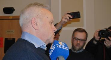 Zapadł wyrok - 4 lata więzienia. Rozmowa z Mirosławem Karapytą