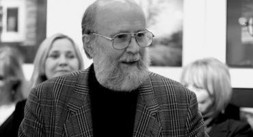 Zmarł Tadeusz Jamróz
