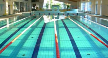 Pływalnia będzie nieczynna przez dwa tygodnie