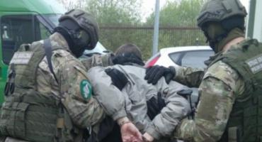 Zatrzymany za udział w procederze przemytu migrantów