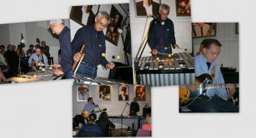 Six & Six Duo - koncert w Kuferku