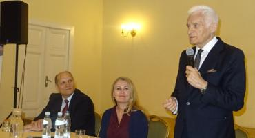 Buzek i Łukacijewska o Unii Europejskiej