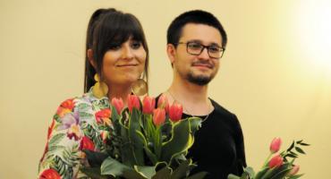 Koncert  Ewa Siembidy i Tomasza Jachyma na zakończenie sezonu u Attavantich