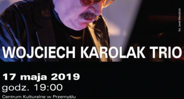 Wojciech Karolak Trio