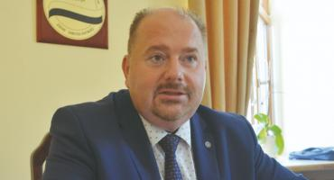 CBA bada oświadczenia burmistrza Waldemara Palucha