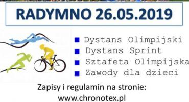 Triathlon Radymno 2019